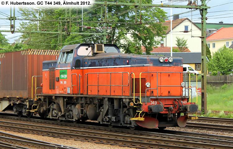 GC T44 349