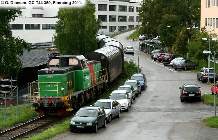 GC T44 350