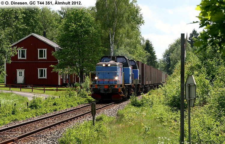 GC T44 351