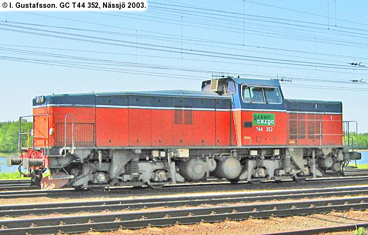 GC T44 352