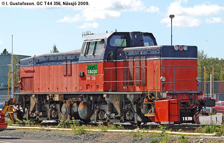 GC T44 356