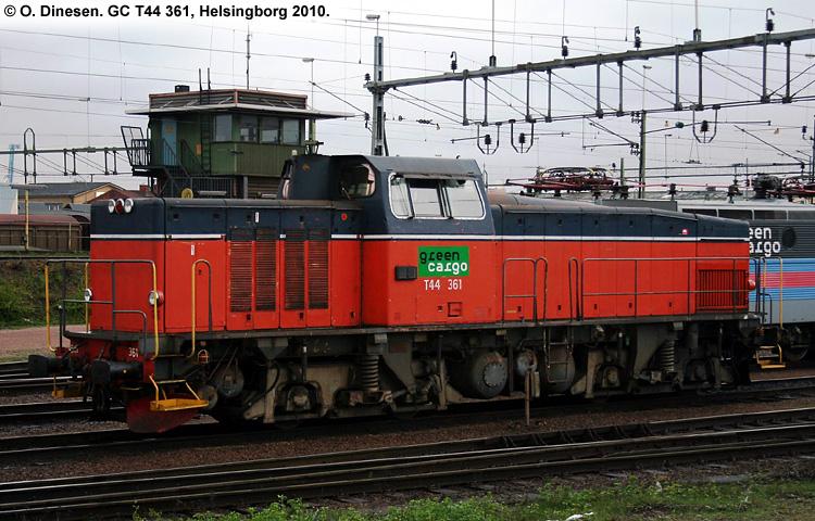 GC T44 361