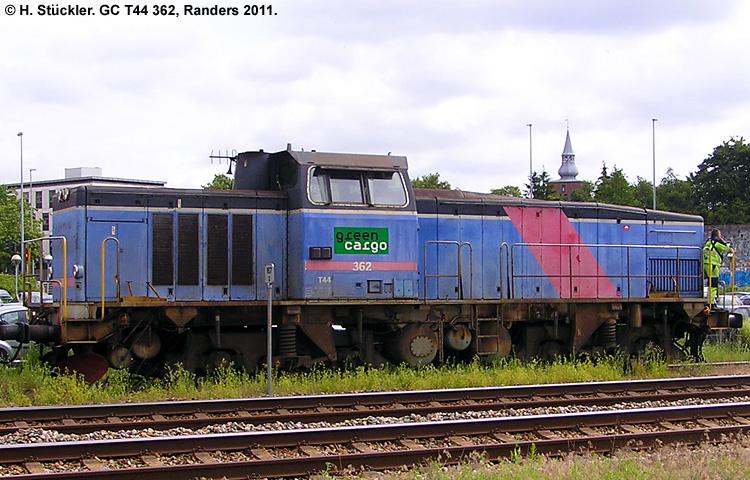 GC T44 362