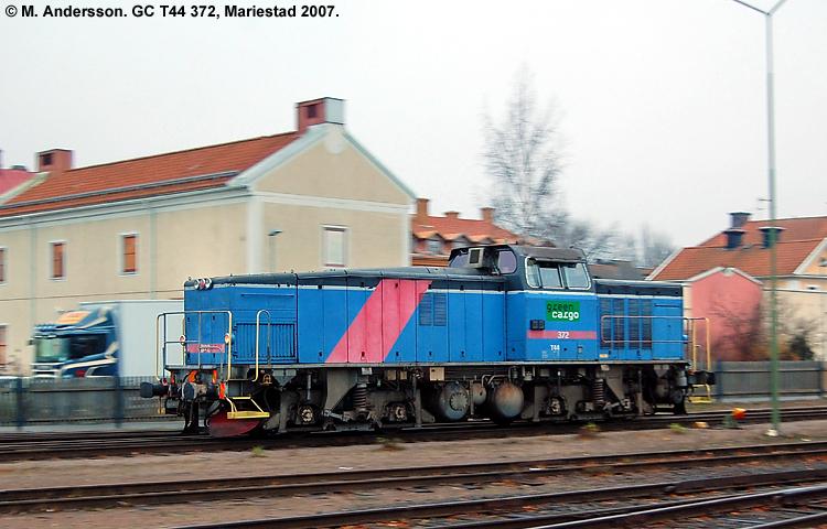 GC T44 372