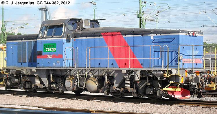 GC T44 382