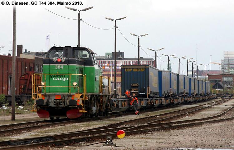 GC T44 384