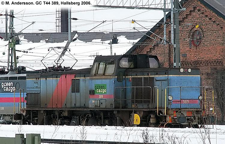 GC T44 389