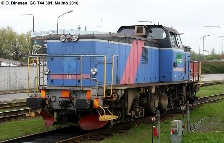 GC T44 391