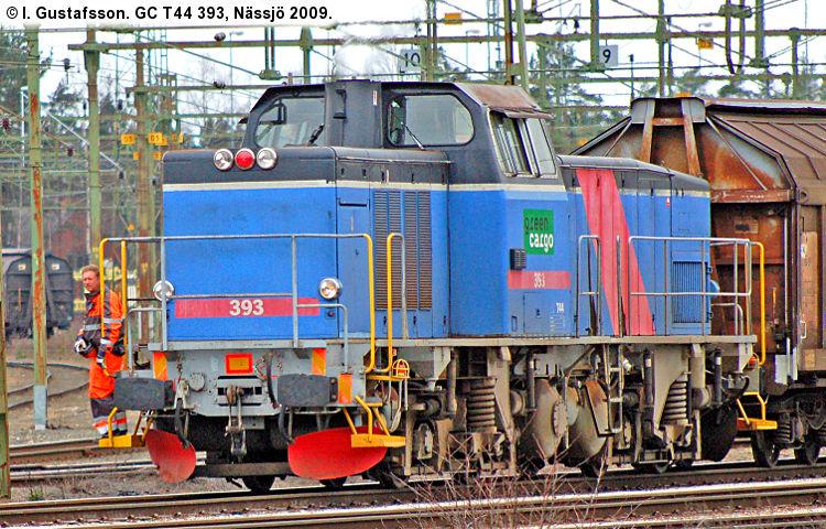 GC T44 393