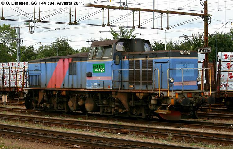 GC T44 394