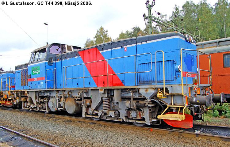 GC T44 398