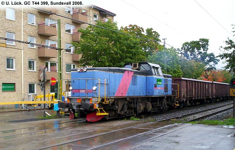 GC T44 399