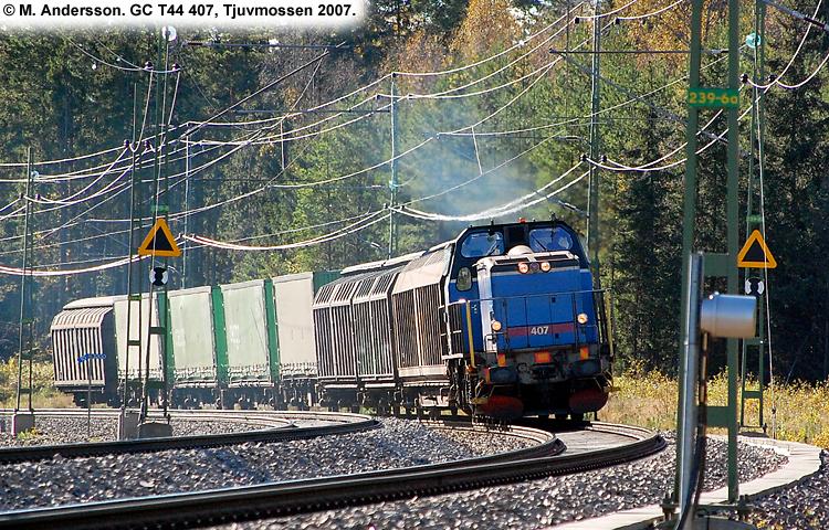 GC T44 407