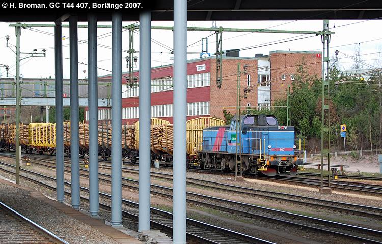 GC T44 407 2