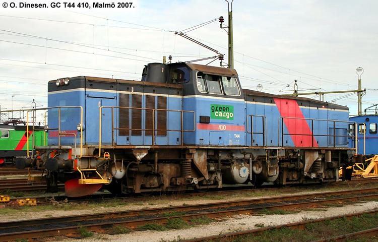GC T44 410