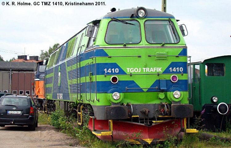 GC TMZ 1410
