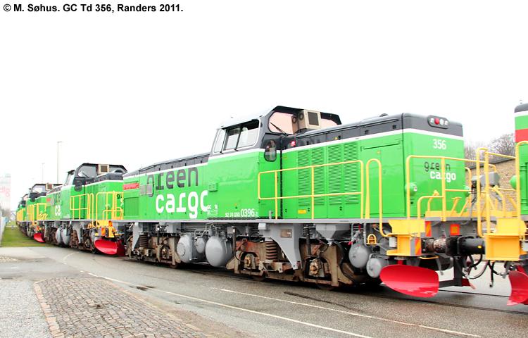 GC Td 356