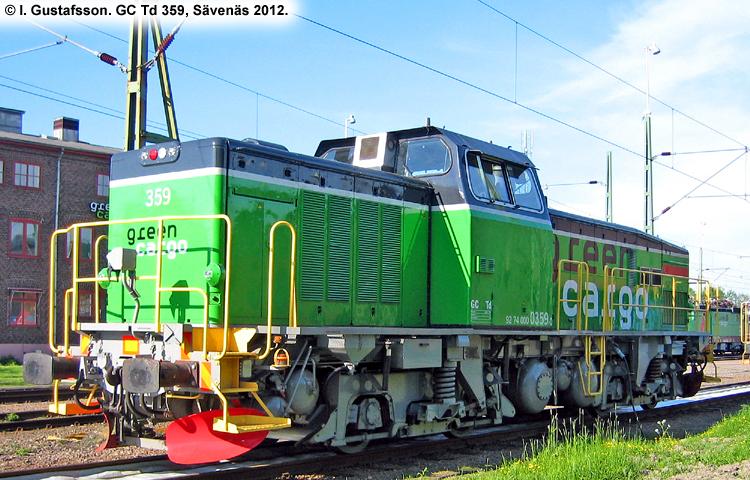 GC Td 359