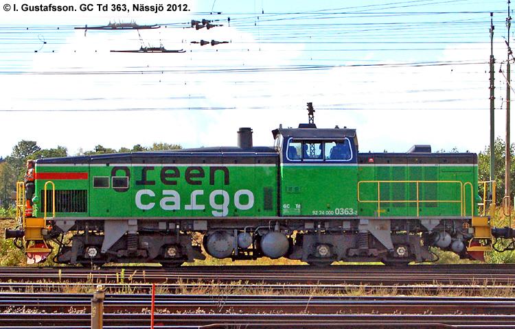 GC Td 363