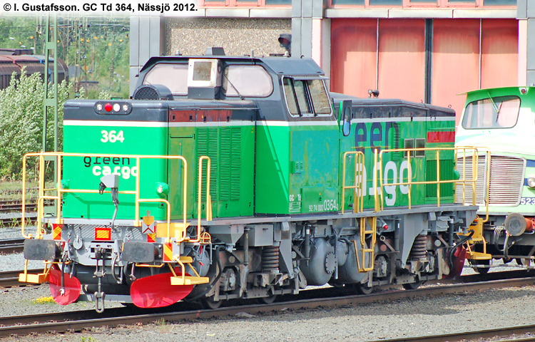 GC Td 364