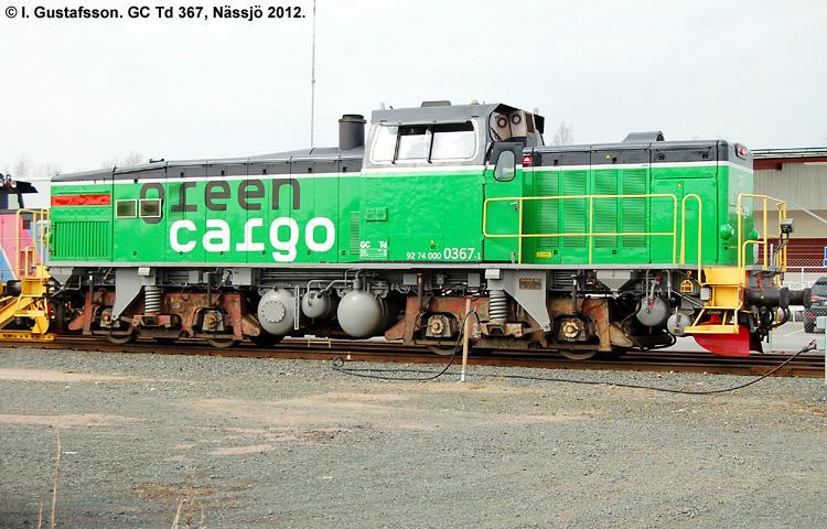 GC Td 367