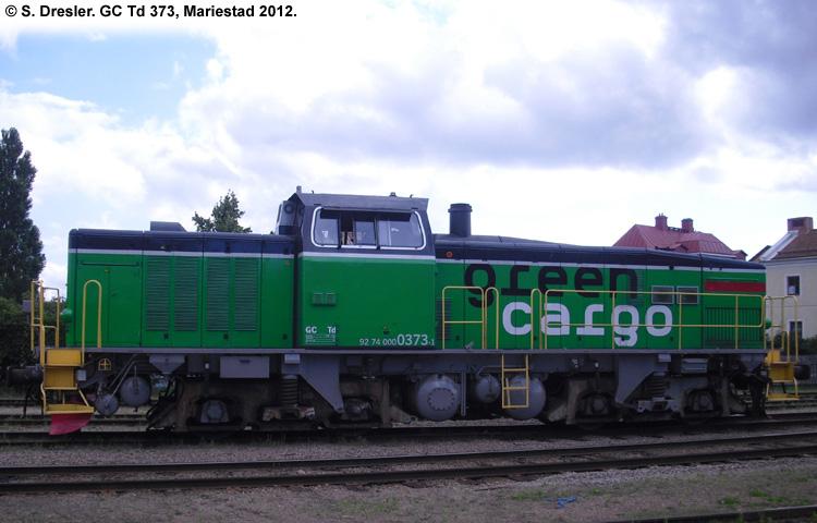 GC Td 373