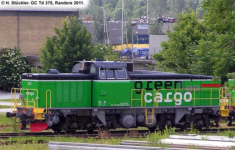 GC Td 375