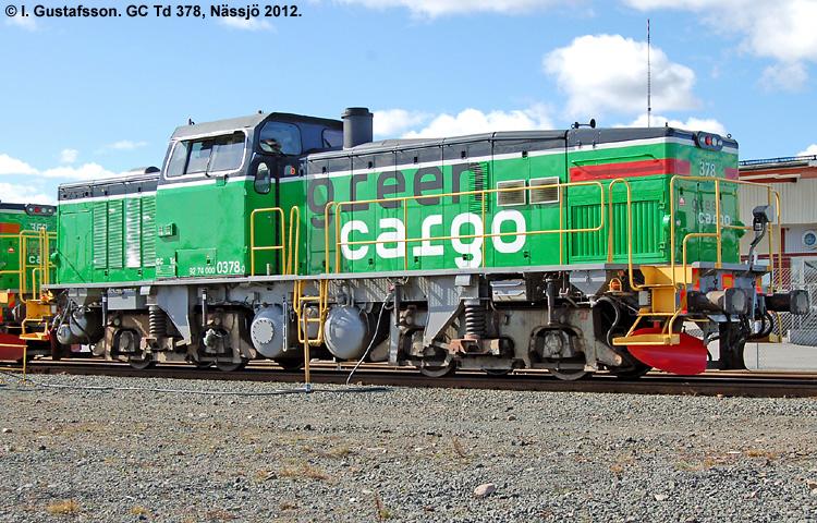 GC Td 378