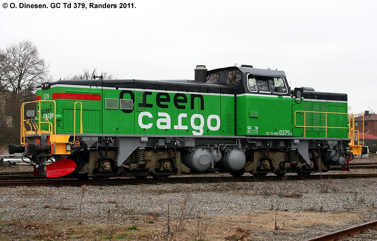 GC Td 379