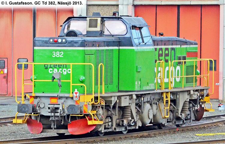 GC Td 382