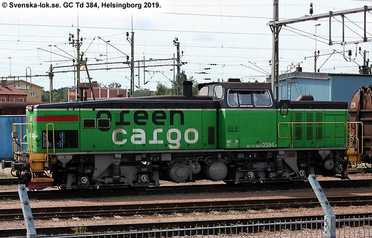GC Td 384