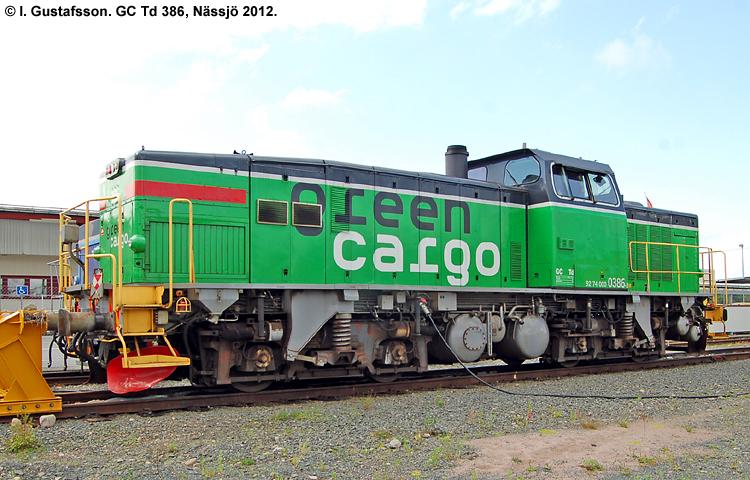 GC Td 386