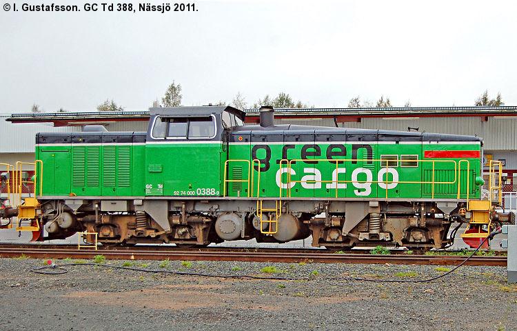 GC Td 388