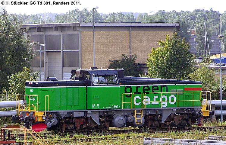 GC Td 391