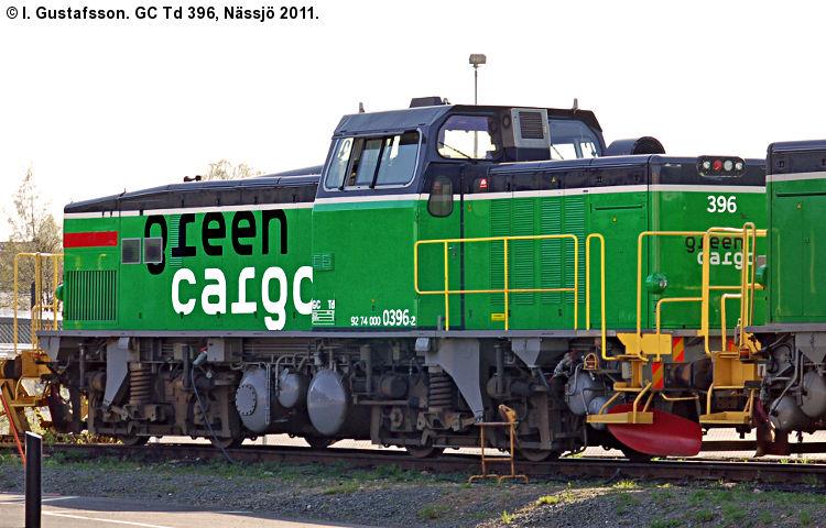 GC Td 396