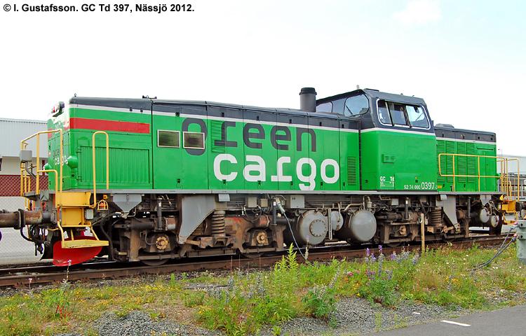 GC Td 397