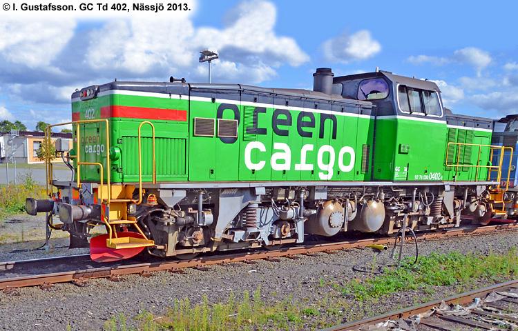 GC Td 402