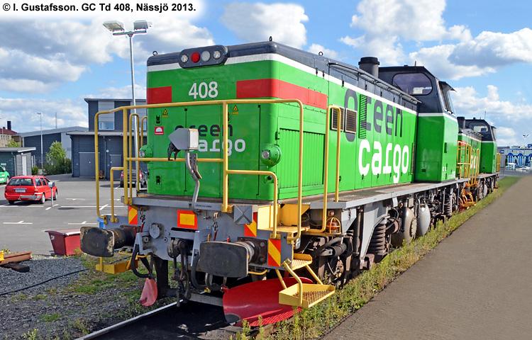 GC Td 408