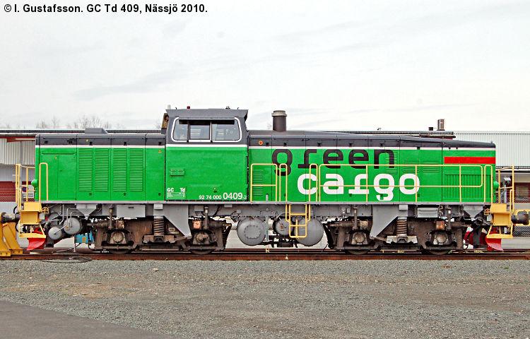 GC Td 409