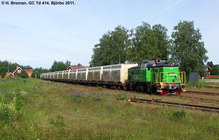 GC Td 414