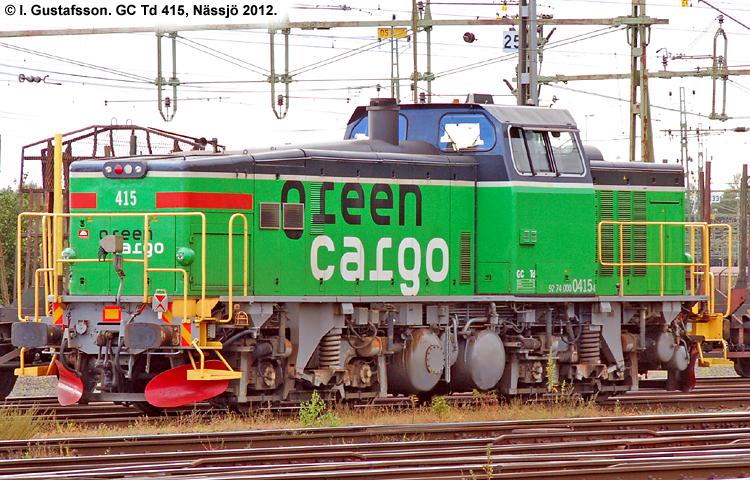GC Td 415