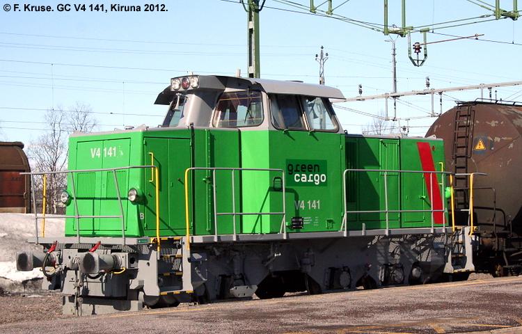 GC V4 141