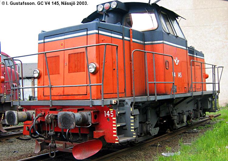 GC V4 145
