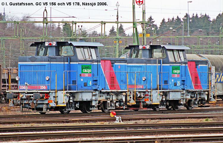 GC V5 156