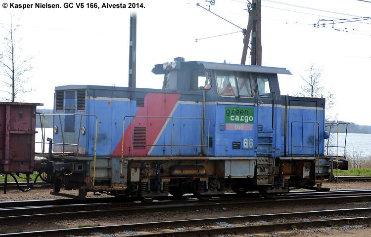 GC V5 166