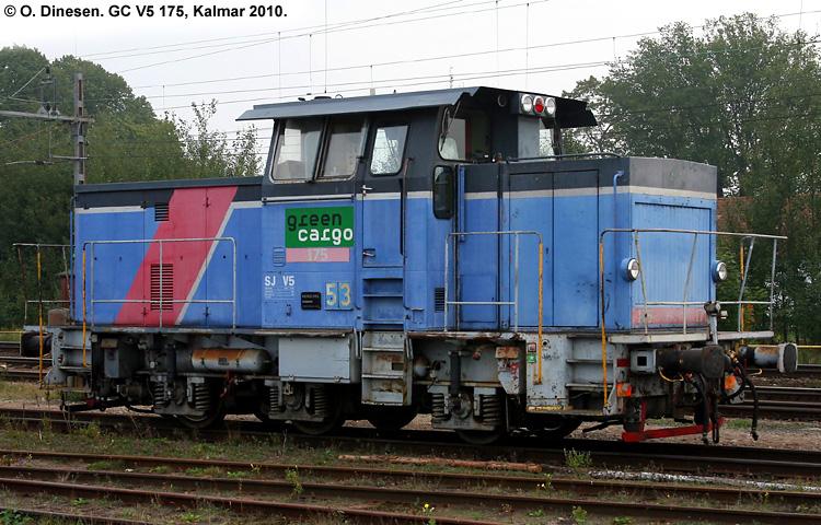 GC V5 175