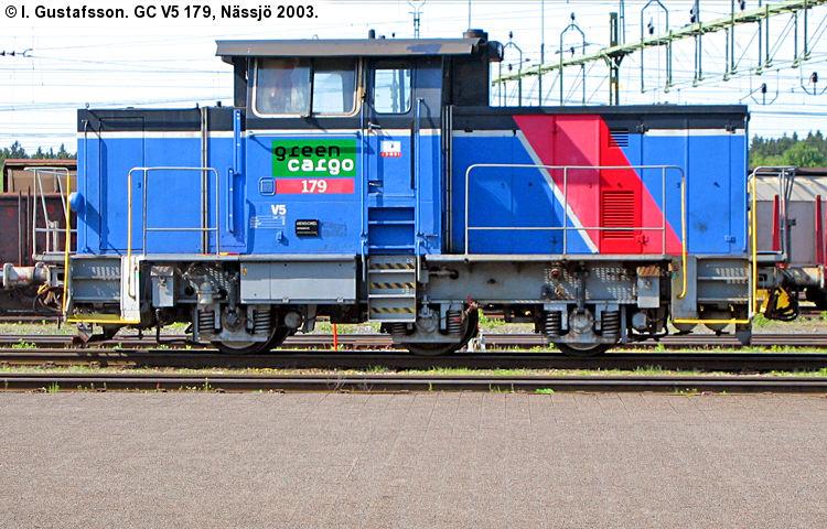 GC V5 179