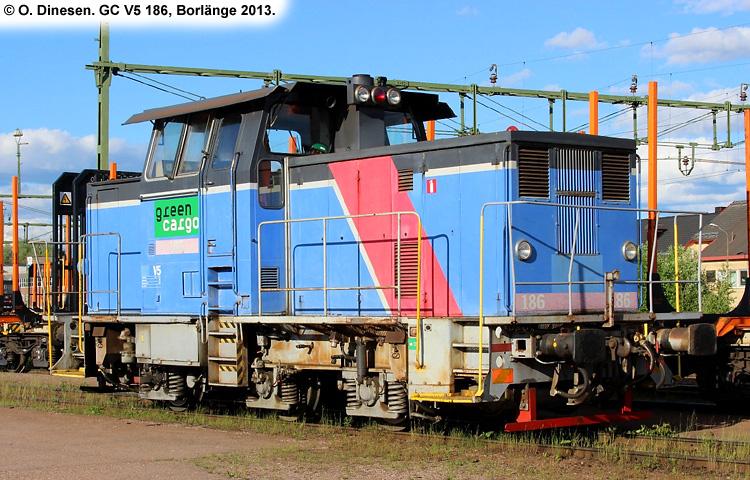 GC V5 186