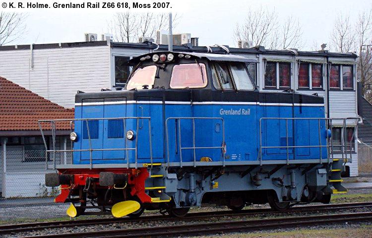 GC Z66 618