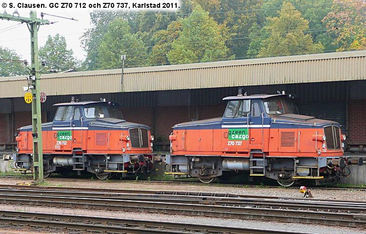 GC Z70 712 2